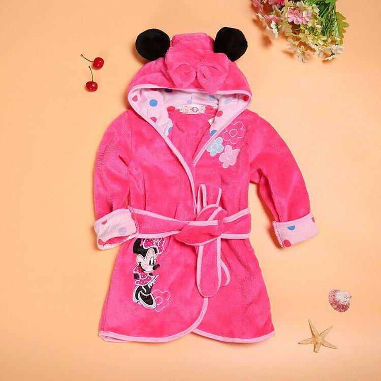 Minnie Baby Cartoon
