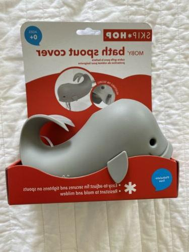 moby bath spout cover universal