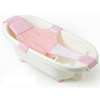baby infant toddler bath tub safety seat