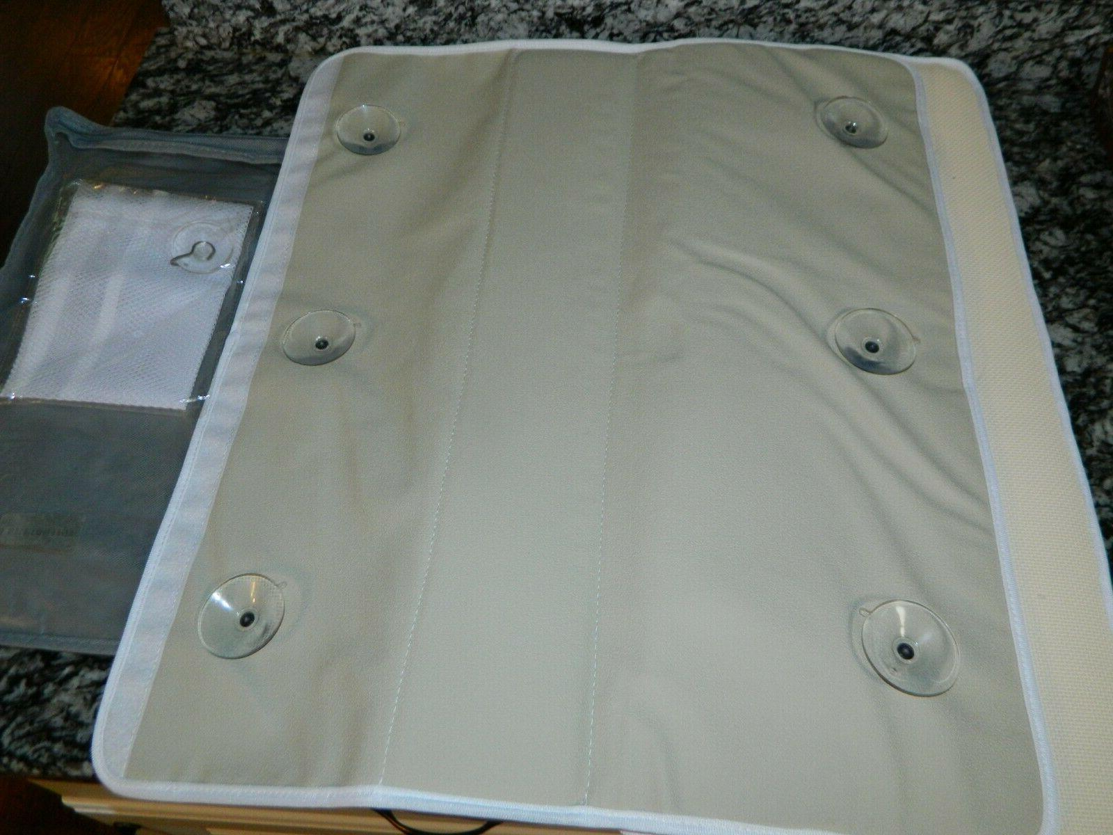 """NWOT Tub Accessories"""" A & shower Gift EVER"""