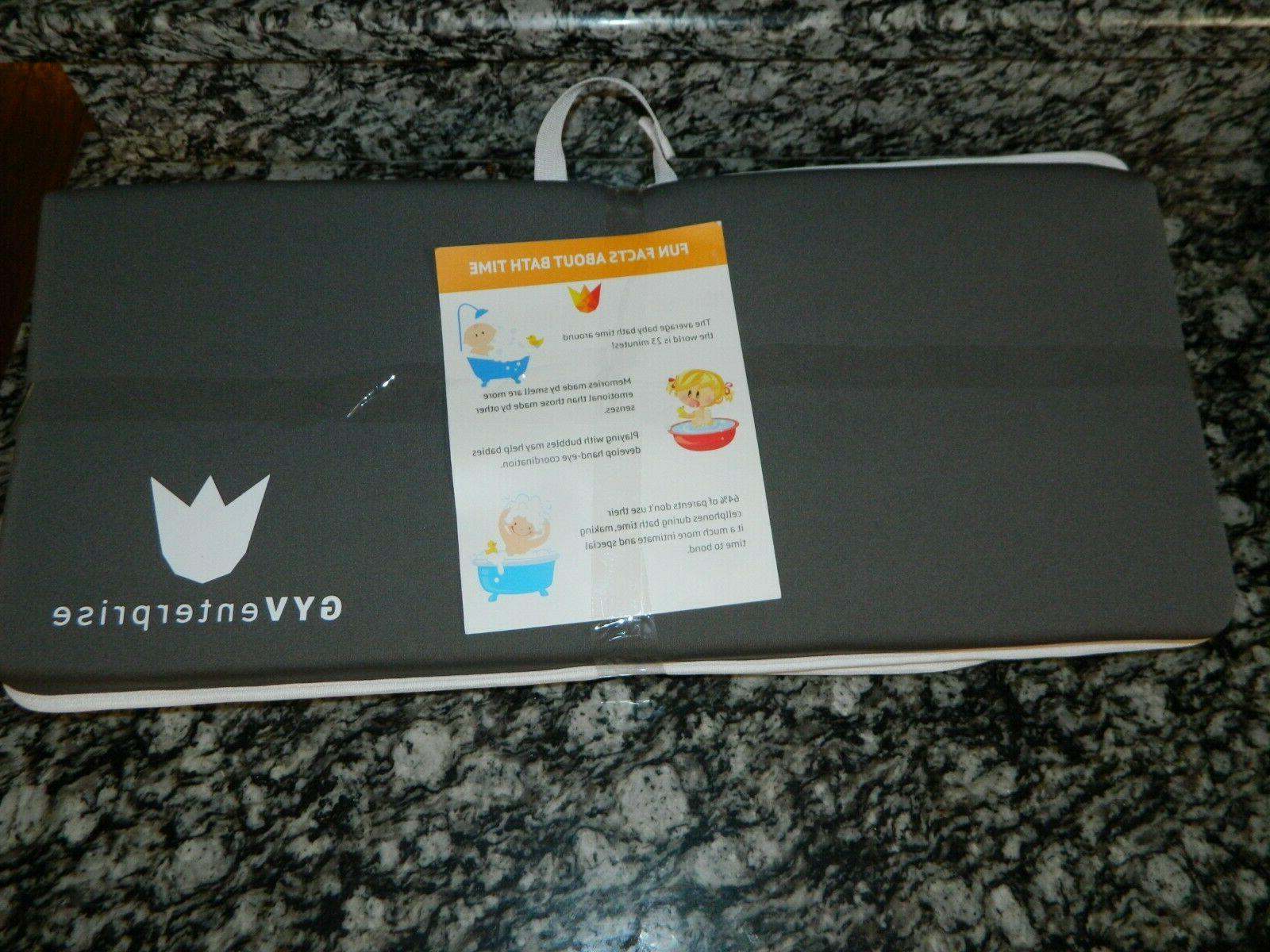 nwot baby bath tub accessories a must