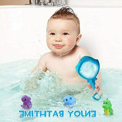 ReechTree Fishing Baby Bath To 12 Months, Net And