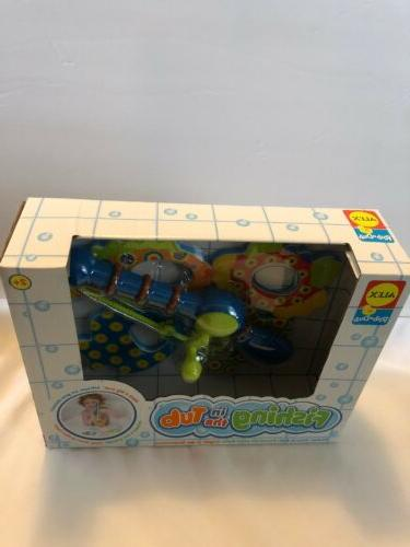 ALEX Toys Rub a Dub Fishing Tub