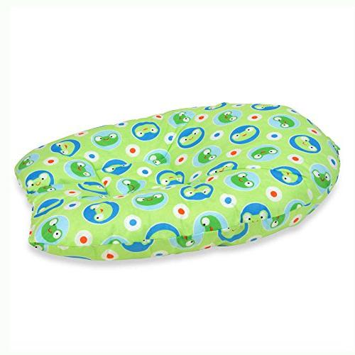 Leachco Safer Bath Pad
