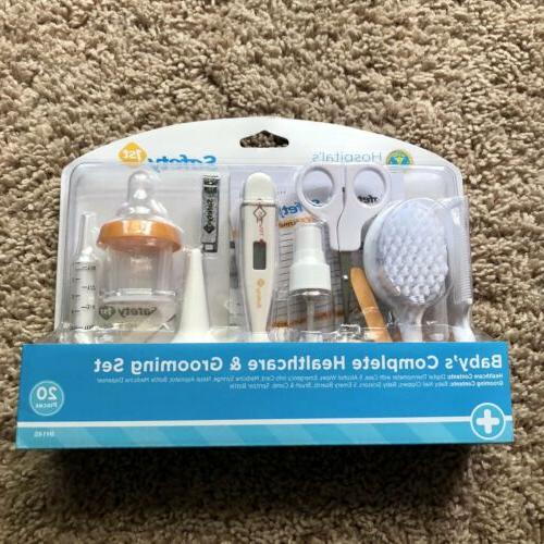 safety complete healthcare grooming set