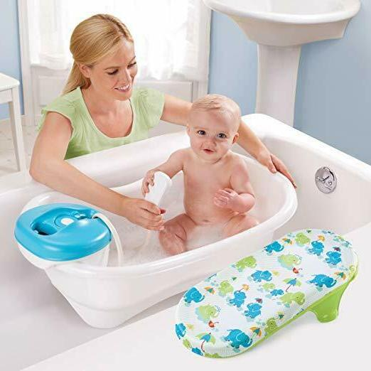 Summer Toddler Shower, Infant