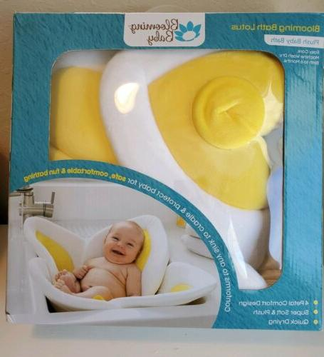 yellow flower soft safety