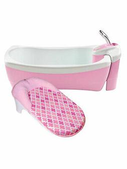 Summer Infant Lil Luxuries Whirlpool, Bubbling Spa, and Show