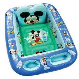 Mickey Mouse - Kids Baby Inflatable Safety Bathtub Bath  Hom