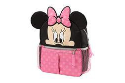 Disney Minnie Mini Backpack with Safety Harness Straps for T