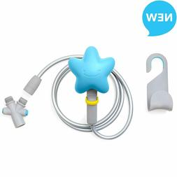 Skip Hop MOBY SHOWER HEAD Baby Bath Accessory