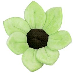 NEW Authentic Blooming Bath Green Baby Sink Liner Mat Cushio