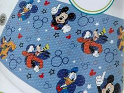 NEW DISNEY BABY MICKEY MOUSE, PLUTO & DONALD ALL OVER SHOWER
