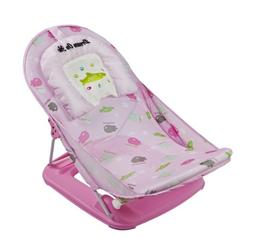 Dream On Me Purity Infant Baby Bather, Pink