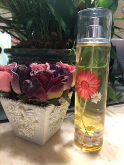 RETIRED: Bath and Body Works LOVE AND SUNSHINE Fine Fragranc