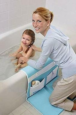 AQUATOPIA Safety Bath Time Comfy Cushioned Easy Kneeler with