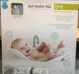 PUJ Soft Infant Bath Tub - Aqua