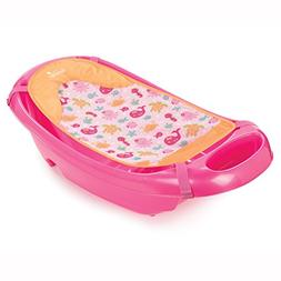Summer Infant Splish n Splash Newborn to Toddler Tub Pink