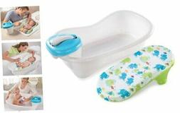 summer newborn to toddler bath center