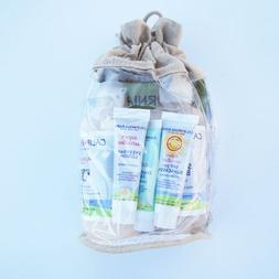 California Baby Super Sensitive Newborn Tote - Fragrance Fre