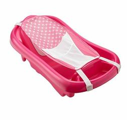 The First Years Sure Comfort Deluxe Newborn-to-Toddler Tub w