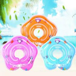 Swimming Baby Accessories Neck Ring Tube Safety Infant Float