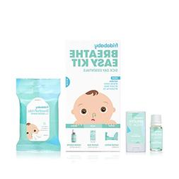 Baby and Toddler Breathe Easy Kit Sick Day Essentials by Fri