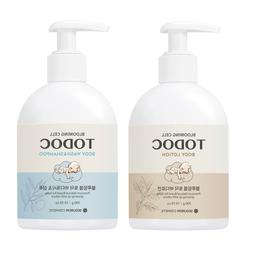 Blooming Cell TODOC Baby Mild Todoc Body Wash + Shampoo & Bo
