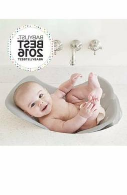 tub - the soft, foldable baby bathtub - newborn, infant, 0-6