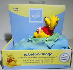Winnie the Pooh Spout Protector