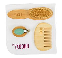 Rhoost All Natural Baby Grooming & Health Care Kit. Includes