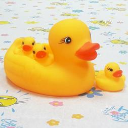 Yellow Classic Rubber Duck Family Baby Shower Birthday Favor