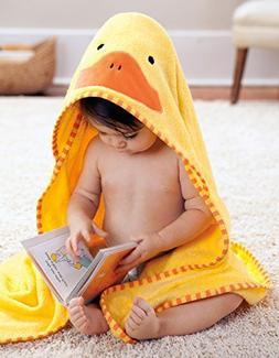 Skip Hop Baby Zoo Hooded Towel Duck